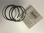 Piston ring set Bukh