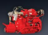 Судовые двигатели Bukh