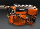 Scania DI 09M (2011)