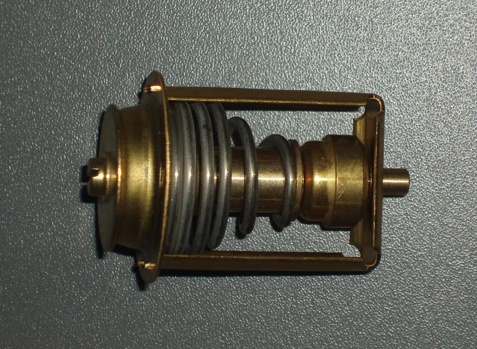 Thermostat Bukh